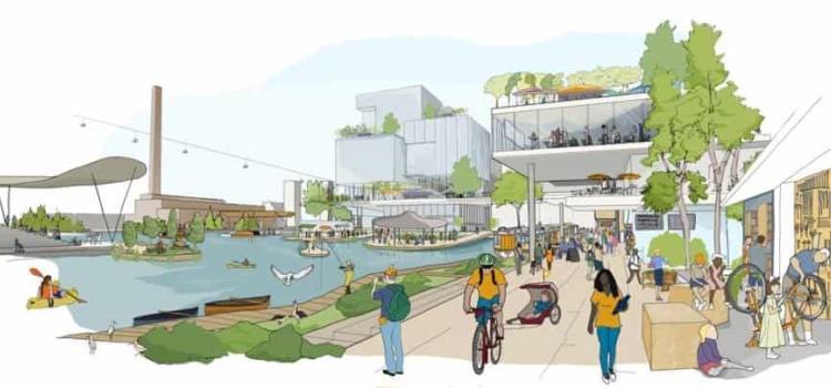 Así será la primera ciudad inteligente que construye Google
