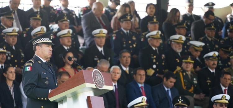 800 elementos de Guardia Nacional llegarán a SLP