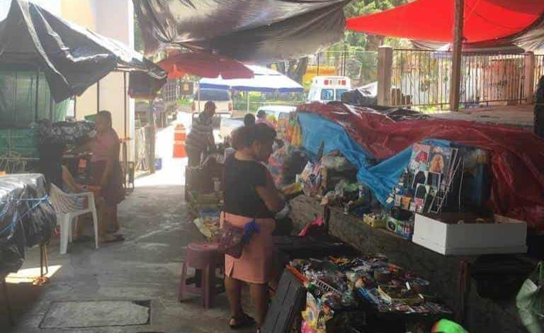 Comercio solicita frenar ambulantaje