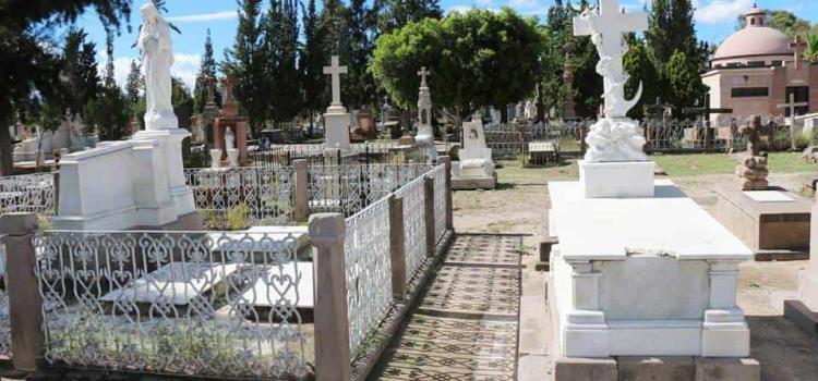 Habrá crematorio en panteón de Milpillas