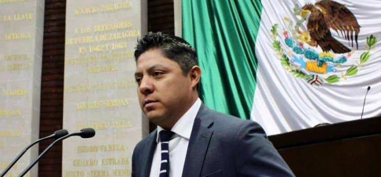 """""""Morena"""" podría lanzar a Gallardo"""