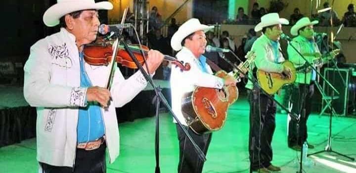"""Habrá tributo a """"Los Camperos de Valles"""""""