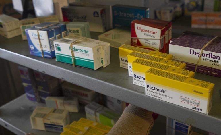 Sin medicinas para diabéticos