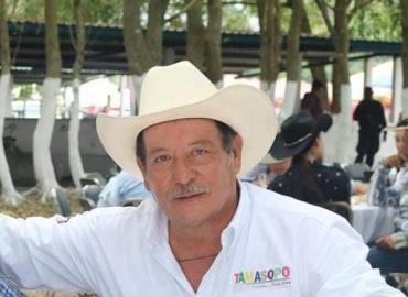 Roberto Fortanelli pretende reelegirse