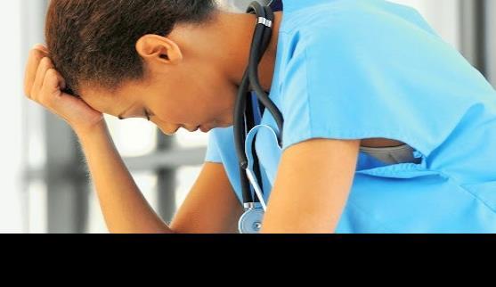 Estrés y adicciones en personal médico