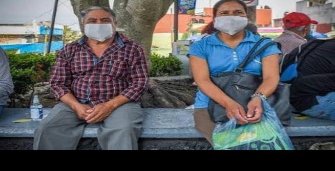 """Es obligatorio el """"cubrebocas"""