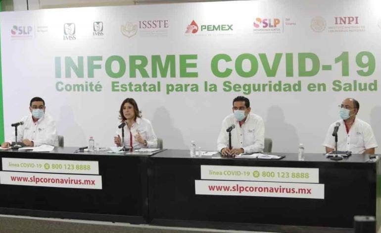 """Aquismón tiene 2 casos más de """"coronavirus"""""""
