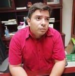 Raúl García Salazar ... Alianzas.
