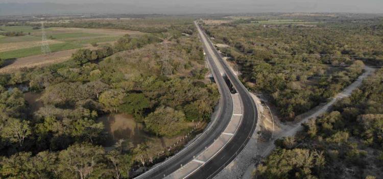 Ampliarán la carretera Valles Tamazunchale