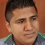 Gregorio Cruz Mtz. ... Gestiona.