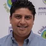 Néstor Rivera Aguilera ... Ahora él.
