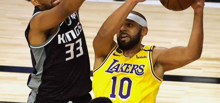 Inician los playoffs de la NBA