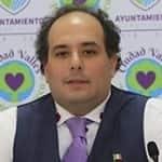 Adrián Esper Cárdenas ... Trampa.