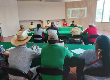 Asamblea del Consejo de Desarrollo Social