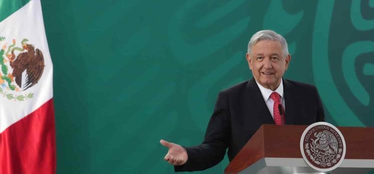 5 ex presidentes denunciados