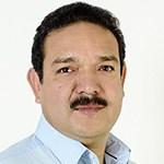 Eduardo Mtz. Morales … Quitó dispensario.