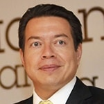 Mario Delgado Carrillo … Fortalecido.
