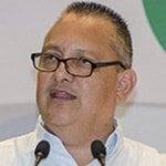 Alejo Rivera Ávila … Hacen labor.