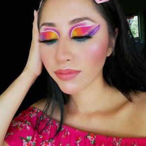 #makeupchallenge