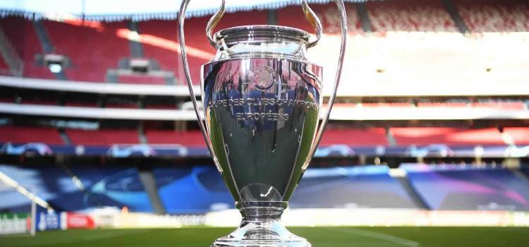 PSG-Bayern la final de Champions League
