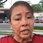 Teresa Pérez Granados ... Otra falla.