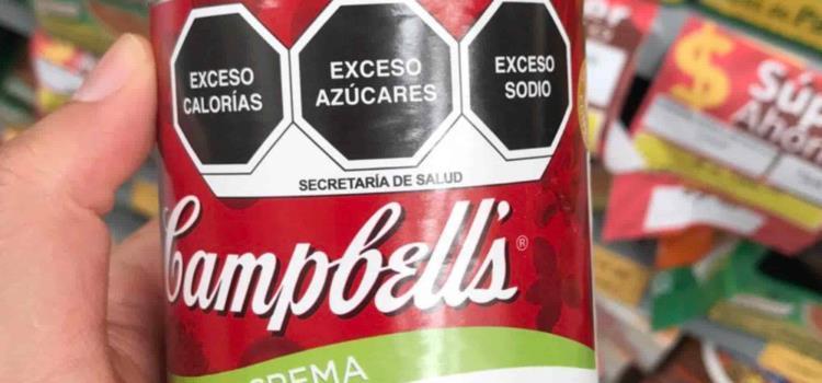 Nuevo etiquetado sin mayores efectos