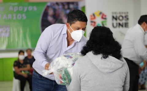 Programas sociales para todo San Luis