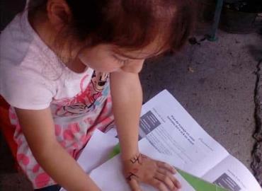 Educa Conafe a 11 mil niños