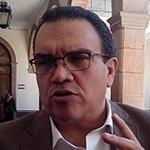 Jesús Medina Salazar … Sólo afecta.