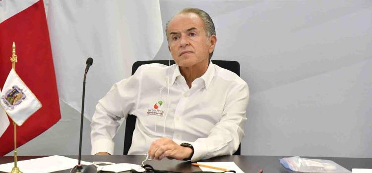 México reafirma tradición solidaria