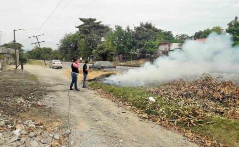 DE CONCIENTIZACIÓN Emprende Municipio 'campaña ecológica'