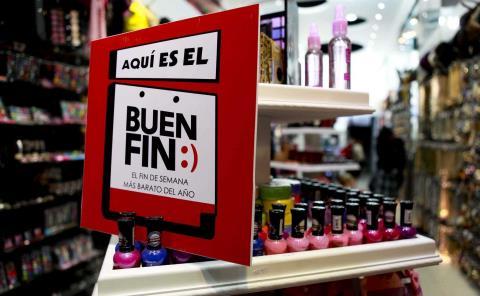 """En riesgo """"El Buen Fin"""""""