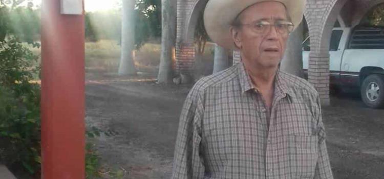 Falleció Paco Gómez