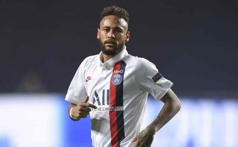 Neymar seguirá en PSG