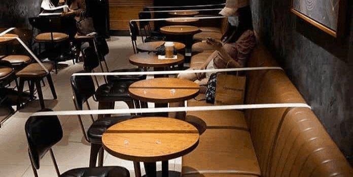 64 restaurantes en SLP han cerrado sus puertas de manera definitiva: Canirac.