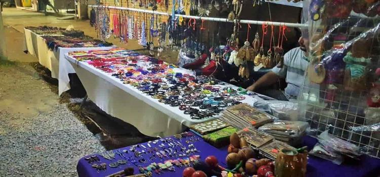 Caen drásticamente ventas de artesanos