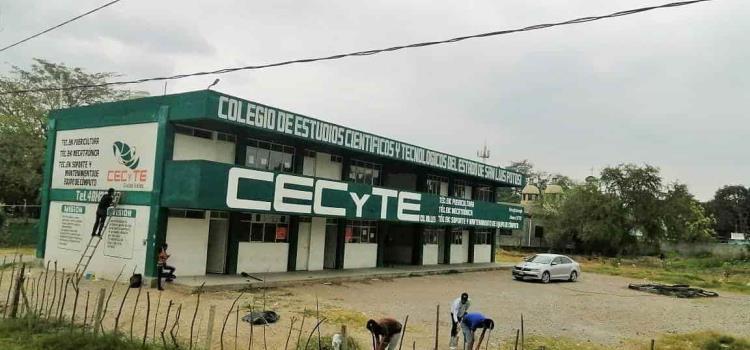 Facilidad de pago brinda el CECyTE
