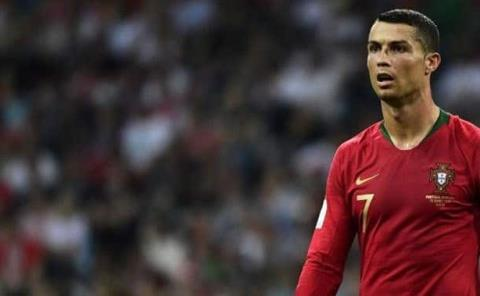 Cristiano Ronaldo duda ante Croacia