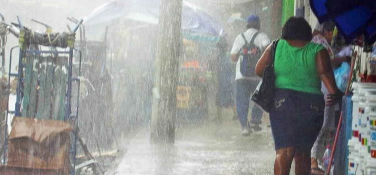 """""""La Niña"""" traerá más lluvias y frío"""