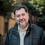 Gerardo Fdz. Noroña … Lo orillan.