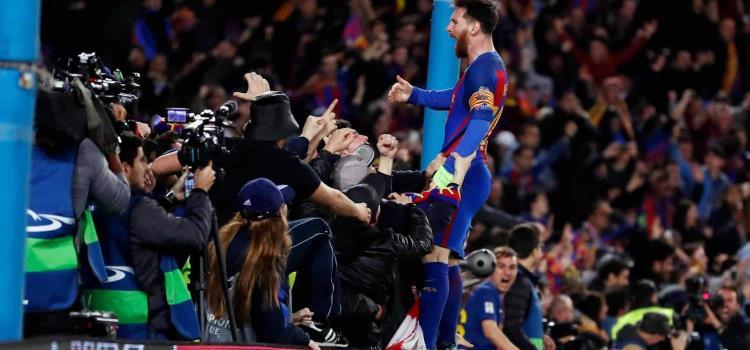Messi se queda