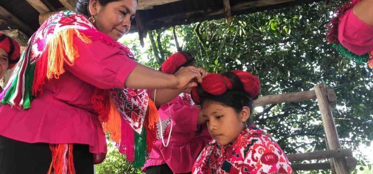Reconocieron papel de la mujer indígena