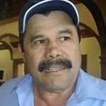 Crispín Ordaz Trujillo ... Causa disputa.