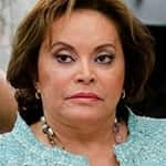 Elba Esther Gordillo ... Rechazada. .