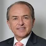 Juan Manuel Carreras López ... Su informe.
