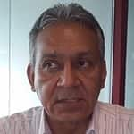 Jorge Terán Juárez ... Pide apoyar.