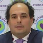 Adrián Esper Cárdenas ... Respaldo.