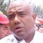 Daniel Pérez Valdez ... Sí convocó.