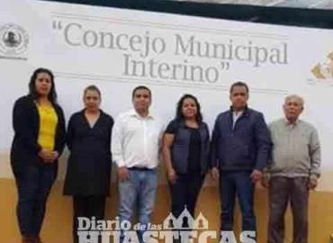 Designan a presidente de consejo ciudadano