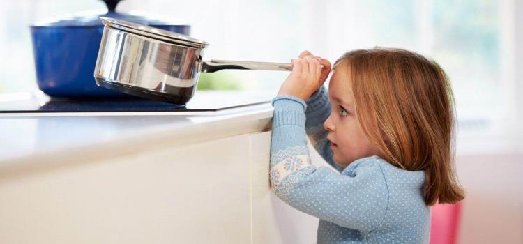 Exhortan a prevenir accidentes en casa